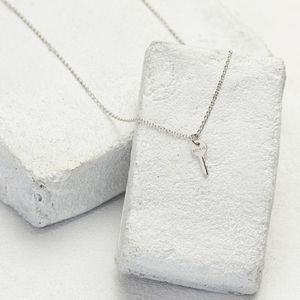 💕The Giving Keys Mini Key Necklace